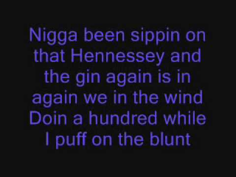 Ridin Dirty - Chamillionaire - Lyrics