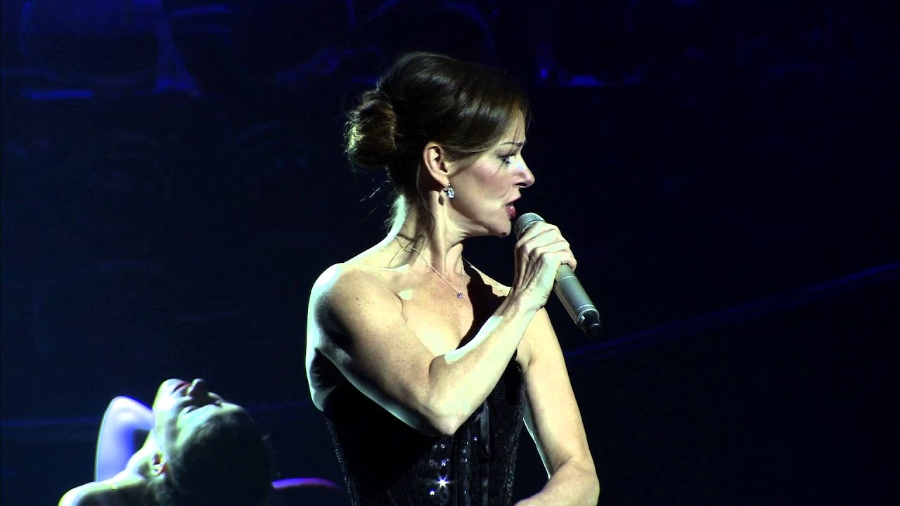 Ruthie Henshall and The Novello Orchestra