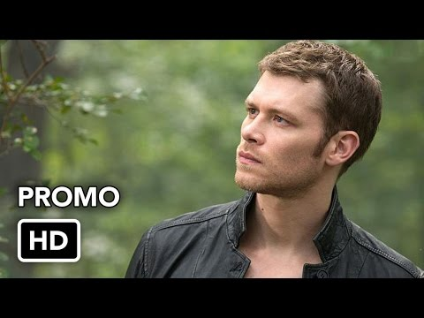 The Originals 2.07 (Preview)