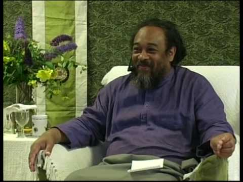 Mooji Video: All Beings in Himself and Himself All Beings