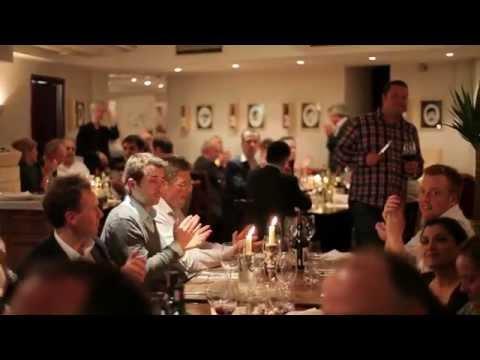 Planet Wine Dinners Promo