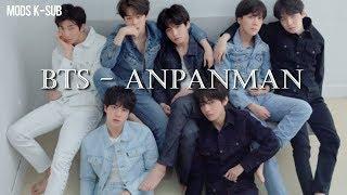 Video [POLSKIE NAPISY] BTS - Anpanman MP3, 3GP, MP4, WEBM, AVI, FLV Agustus 2018