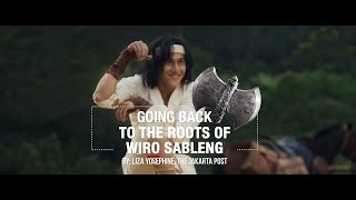Nonton Going back to the roots of Wiro Sableng Film Subtitle Indonesia Streaming Movie Download