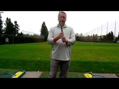 The Golf Grip – Tension