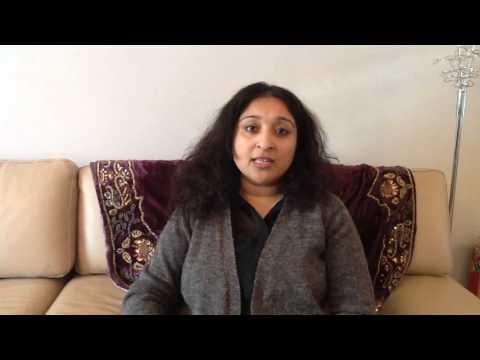 Homaira: RA and Social Stigma (видео)