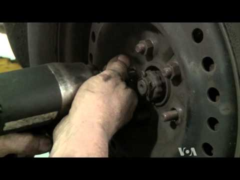 Auto Shop Repairs Cars and Lives