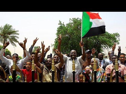 Σουδάν: Υπεγράφη η συμφωνία μετάβασης