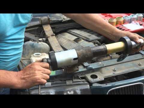 Universaler  Lager Montage und Demontage Satz MG50093