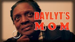 Daylyt's Mom talks about Daylyt as a child, his face tattoo, & more