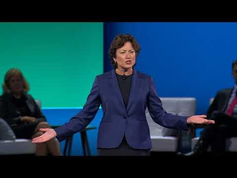 Video Thumbnail for: Mayo Clinic Transform 2017 - Session 2: Overcoming Inertia: Andrea Walsh