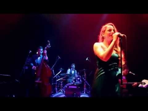 Video the Speakeasies' Swing Band! - Puttin' on the Ritz download in MP3, 3GP, MP4, WEBM, AVI, FLV January 2017