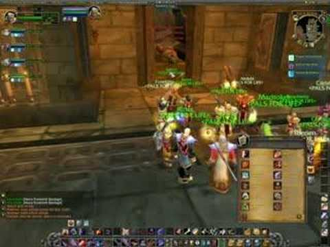 Today marks the 12th birthday of the original Leeroy Jenkins video!