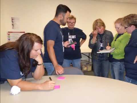 Team Pursuit - Corporate Team Building Activity - Killeen Texas