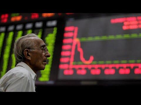 Δέκα χρόνια μετά την χρηματοπιστωτική κρίση του 2008 – Τι λέει η ΕΚΤ…