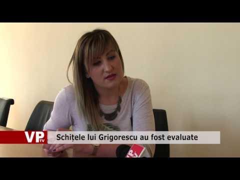 Schițele lui Grigorescu au fost evaluate