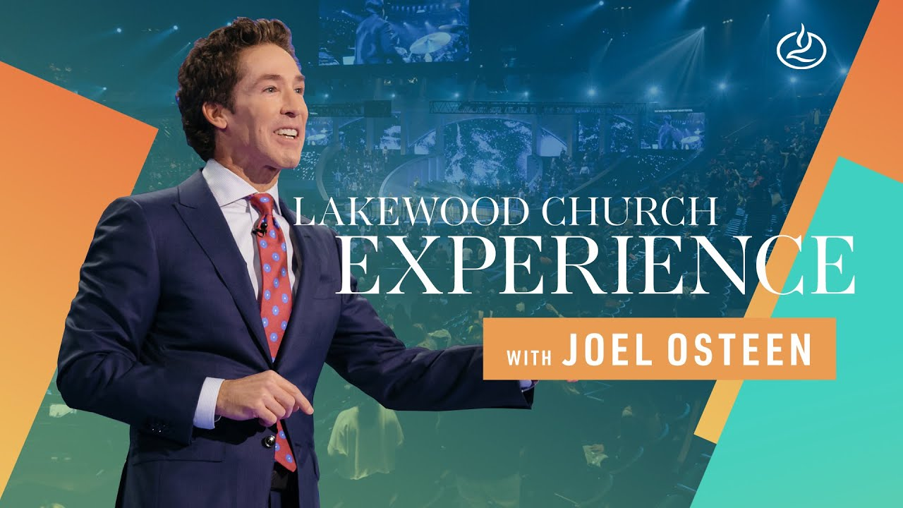 Joel Osteen Sunday Service 17th January 2021 Live at Lakewood Church