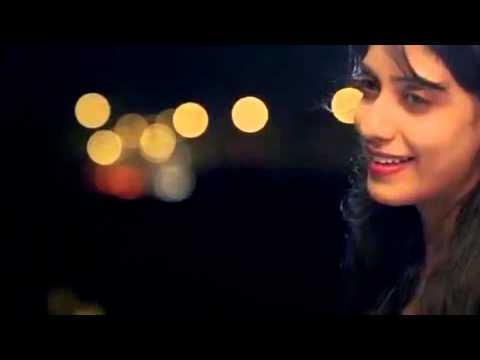 Yea Raatein Ye Mausam Nadi Ka Kinara-Hasan (видео)