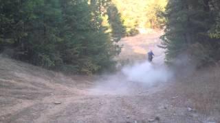 10. Husky 310 Brief Test- Best Woods bike ever