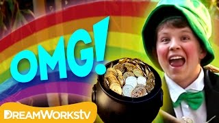 What's REALLY at the End of the Rainbow | OMG