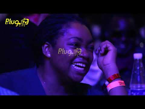 SEE MC SHAKARA COMEDY SHOW WITH AJEBO, BRODA SHAGGI, KELVIN SAPP THRILLING THE AUDIENCE