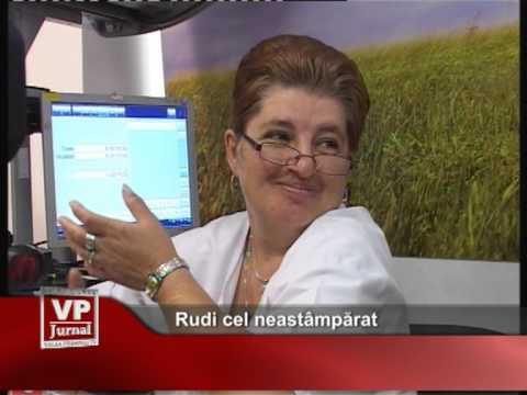 Rudi cel neastâmpărat
