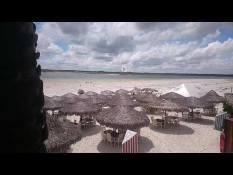 Lagoa do paraíso de jijoca de jericoacoara,  ALCHYMIST