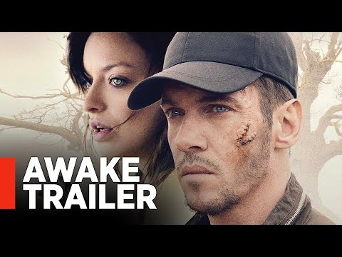 AWAKE (2019) - Trailer [Exclusive]