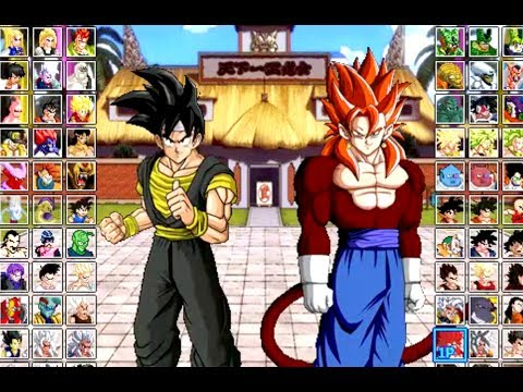 Dragon Ball Z Game DOWNLOAD