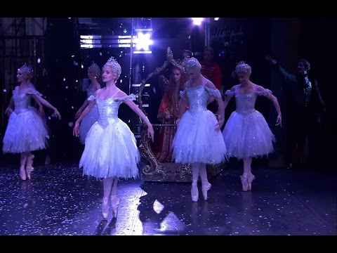 The Nutcracker: Tricks and illusions (The Royal Ballet)