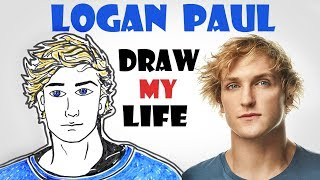 Video Draw My Life : Logan Paul (Complete) MP3, 3GP, MP4, WEBM, AVI, FLV Desember 2017