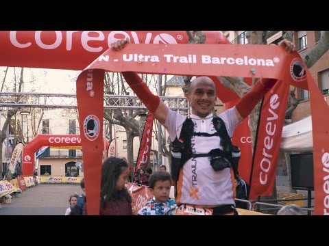 EVASIÓN TV: ULTRA TRAIL BARCELONA 2017