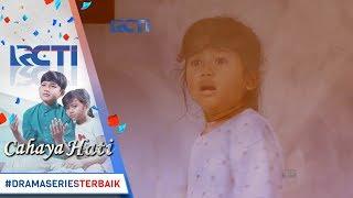 Download Video CAHAYA HATI - Berhasilkah Parman Menyelamatkan Azizah Dari Kebakaran [30 November 2017] MP3 3GP MP4