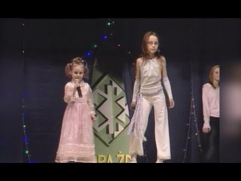 Džejla: Sa četiri godine sam snimila prvu pesmu, a uz Mariju sam pronašla svoj put