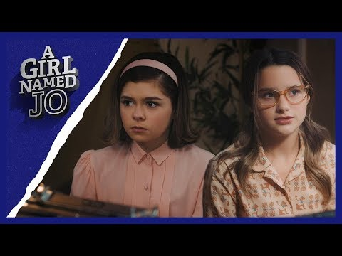 "A GIRL NAMED JO | Season 2 | Ep. 3: ""Chemistry"""