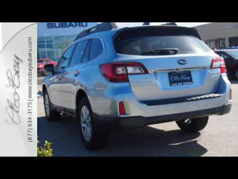 2017 Subaru Outback Killeen TX Temple, TX #T7071 - SOLD