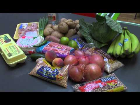 $1 A Meal For a Week Challenge | Creativity on a Budget |