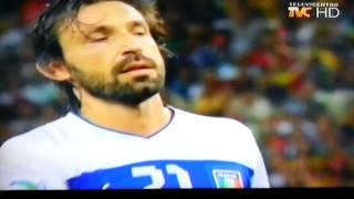 Video Penales España vs Italia semifinal copa Confederaciones 2013 MP3, 3GP, MP4, WEBM, AVI, FLV Mei 2019
