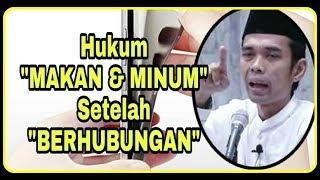 "Video Hukum ""Makan & Minum"" Dalam Keadaan Junub - Ustadz Abdul Somad Lc MA MP3, 3GP, MP4, WEBM, AVI, FLV Februari 2019"