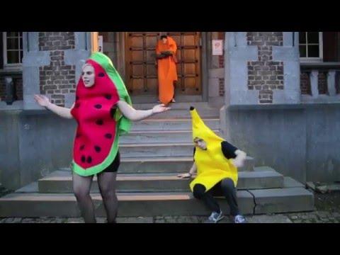 Carnaval de fruits et légumes