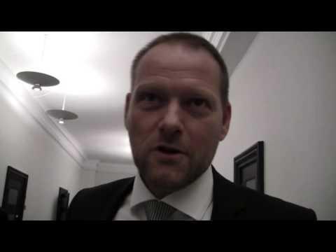 Rene Christensen om finanslovsforhandlingerne