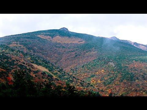 山に行ってきました#4 安達太良山