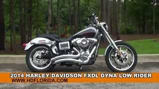 6. New 2014.5 Harley Davidson Low Rider Motorcycle for Sale