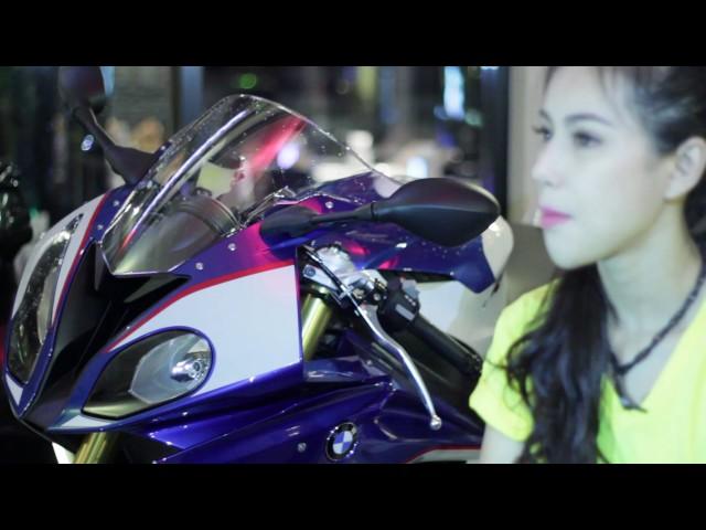 Girl Rider แอนนี่ By Buddy Bike Magazine