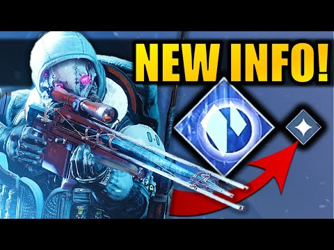 Destiny 2: MORE Darkness Subclasses Coming!? - New Transmog Info! - Beyond Light's TRUE SIZE!