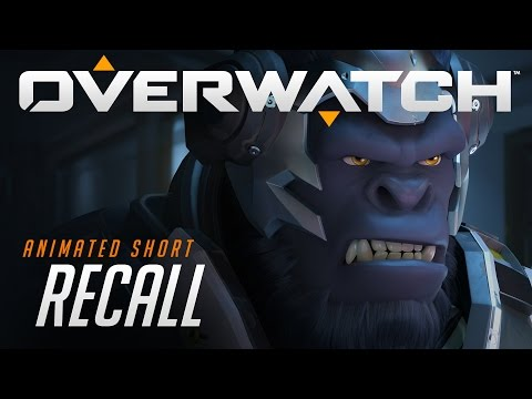 "Overwatch Animated Short | ""Recall"""