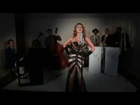 Video Seven Nation Army - Vintage New Orleans Dirge White Stripes Cover ft. Haley Reinhart download in MP3, 3GP, MP4, WEBM, AVI, FLV January 2017