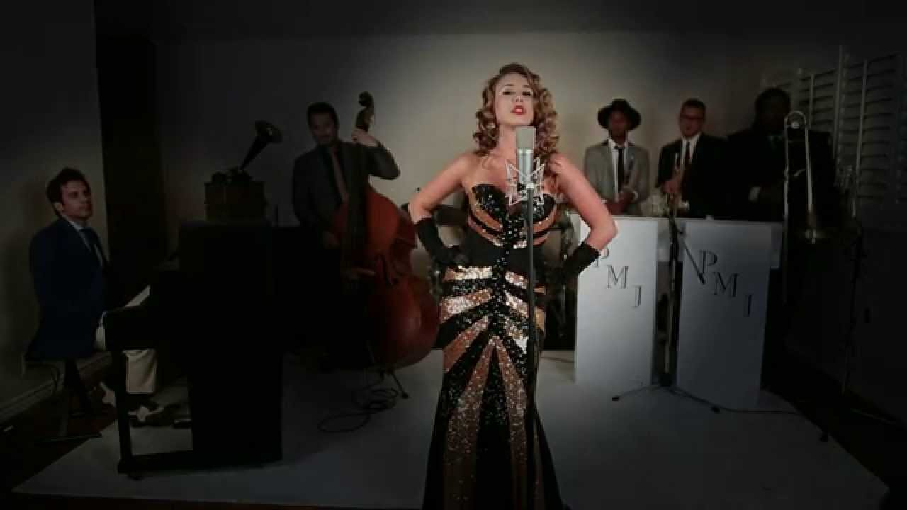 Seven Nation Army – Vintage New Orleans Dirge White Stripes Cover ft. Haley Reinhart