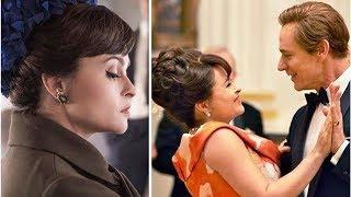The Crown season 3 spoilers: Princess Margaret dances with Lord Snowdon ahead of affair