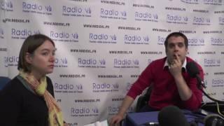 """Radio VL : l'interview d'Alexandre Letren, animateur de l'émission hebdomadaire """"la"""