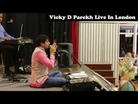 Video WAHLA ADINATH GUJRATI MIX JAIN SONG   Live Paryushan At London   Vicky D Parekh   Latest Stavans download in MP3, 3GP, MP4, WEBM, AVI, FLV January 2017